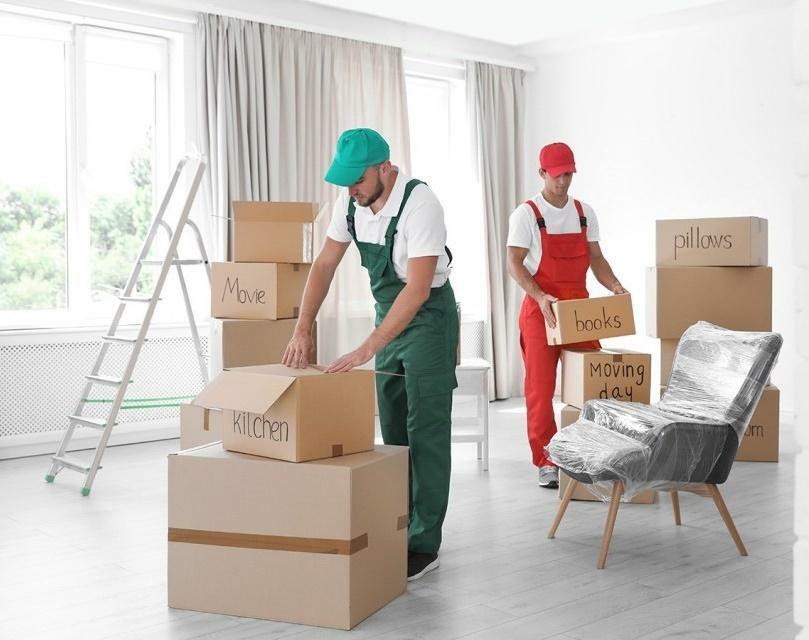 Home Moving Dubai