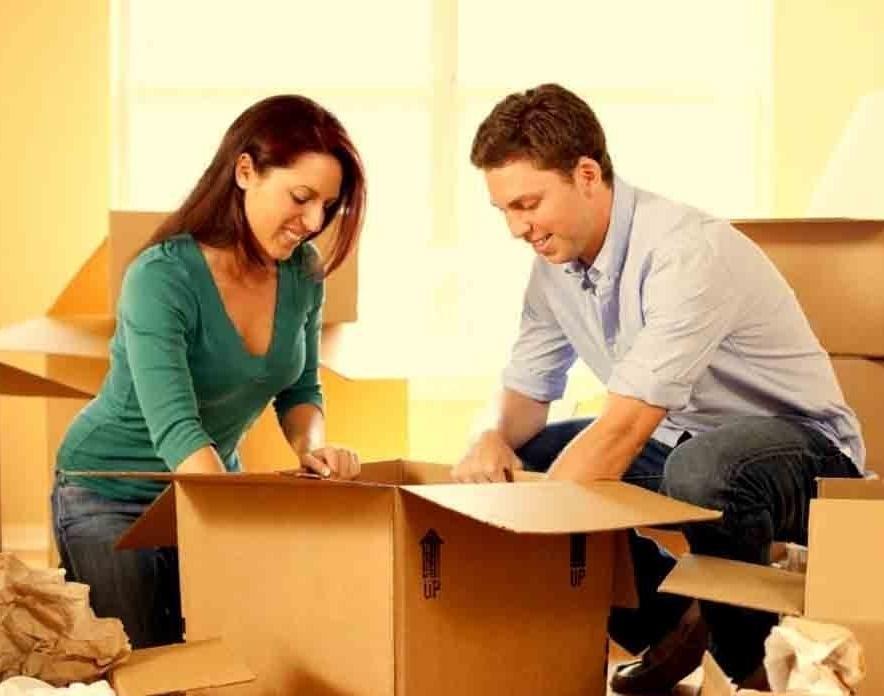 Packing Services Dubai