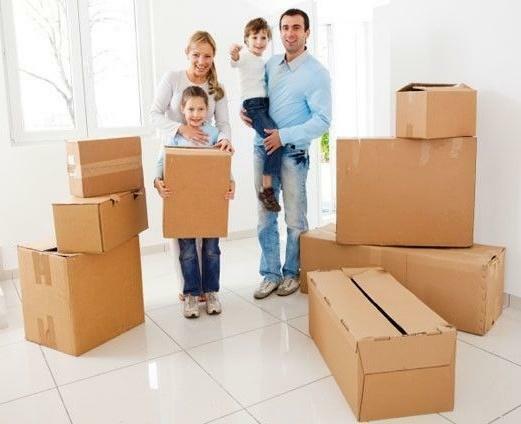 Villa Movers Dubai