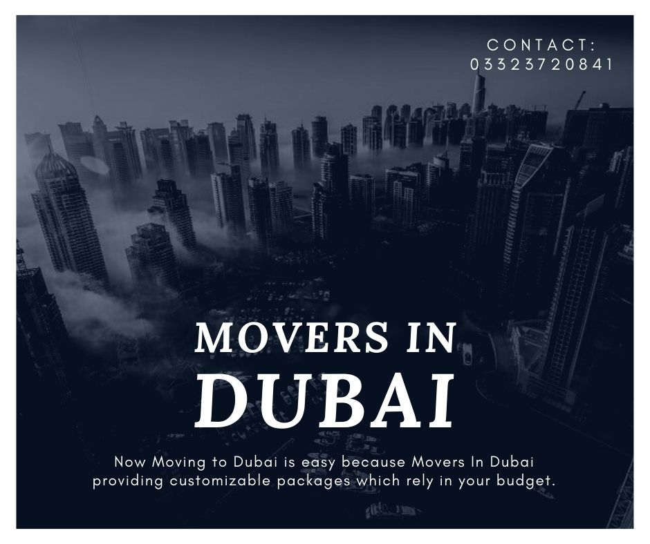 Best movers In Dubai Review